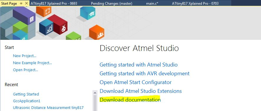 avr studio 4 setup download